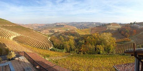 An Introduction to Italian Wine tickets