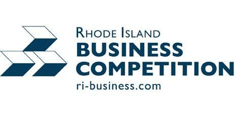 RI Elevator Pitch Contest tickets