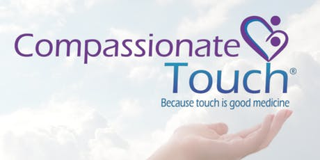 Compassionate Touch Specialist Training  tickets