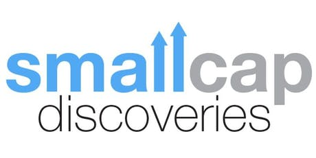Smallcap Discoveries Fall 2019 Conference tickets