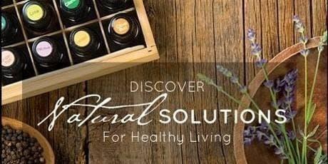 Essential Oils & You