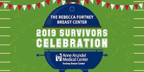 2019 Survivors Celebration tickets