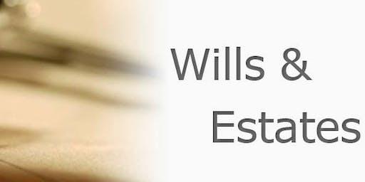Wills & Estates CE Course
