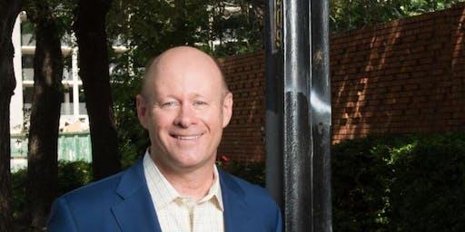 Digital Marketing Lunch & Learn with Jeff Mckissack
