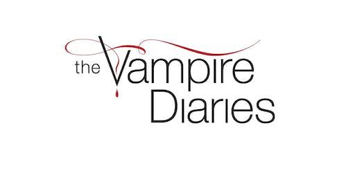 The Vampire Diaries - O Final
