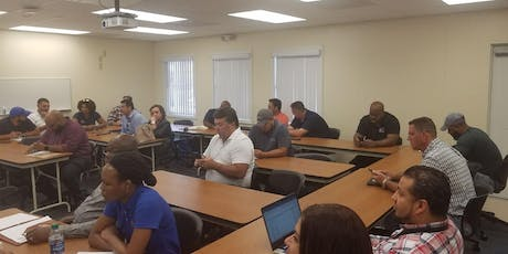 """OCPS Procurement Services """"Doing Business with OCPS"""" Monthly Workshop tickets"""
