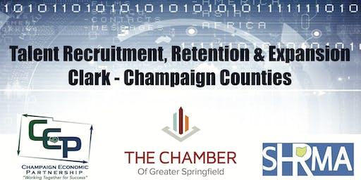 Talent Recruitment, Retention and Engagement Forum