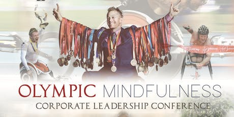 Olympic Mindfulness Corporate Leadership Conference tickets