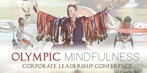 Olympic Mindfulness Corporate Leadership Conference