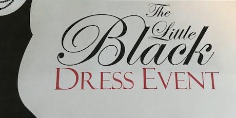 2019 Little Black Dress Event benefiting Dress For Success Memphis tickets