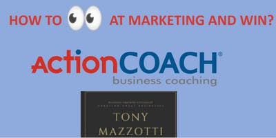 Workshop- How to Look at Marketing and Win!