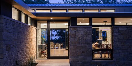 2019 AIA Austin Homes Tour tickets