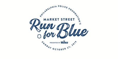 Market Street Run for Blue Kickoff Happy Hour tickets
