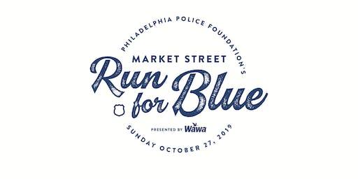 Market Street Run for Blue Kickoff Happy Hour
