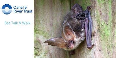 Family Bat Talk and Walk