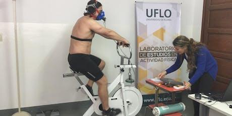 LEAF-UFLO · Laboratorio Abierto 2019 entradas
