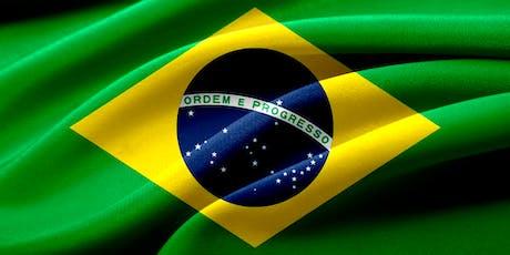 Sawgrass Mills Brazil Independence Day tickets