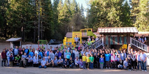 "Camp ""Life Goes On"" 2019 - Registration for Volunteers"