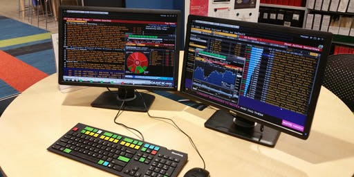 Introduction to Bloomberg: Basics, Navigation, and Functionality