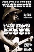 Landon Bullard & The Mostly Sober