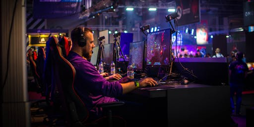 Intro to Esports - Learn how students can get involved