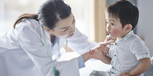 Educational update on colic, infant reflux and cow's milk allergy (for HCPs only)