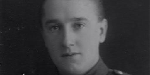 "WW1 Memoir Reading - Private Sam Sutcliffe's ""great"" war"