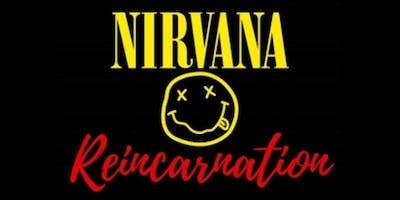 Nirvana  Reincarnation