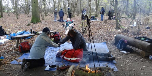16 Hour Outdoor or Forest School First Aid