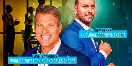 The Business Growth Formula LIVE tickets