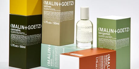 Join Malin + Goetz for an exclusive fragrance launch tickets