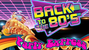 '80s Tribute Party Express