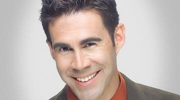 Comedian Tim Wilkins