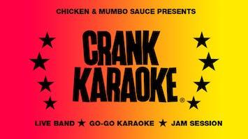 Crank Karaoke