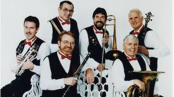 Hotlanta Dixieland Jazz Band