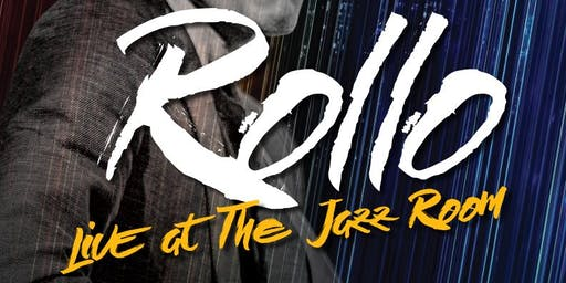 Ben Rollo Live at The Jazz Room