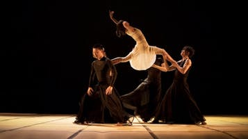 Beijing Dance/LDTX Contemporary Dance Company