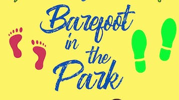 """Barefoot in the Park"""