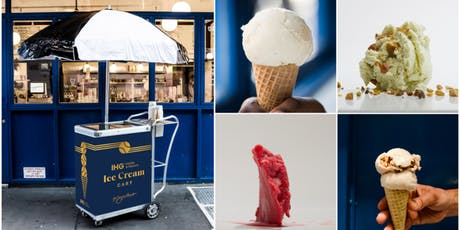 Celebrate the U.S. Open with Complimentary Ice Cream Pop-Up tickets