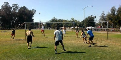 Summer Fest Volleyball Tournament 2020