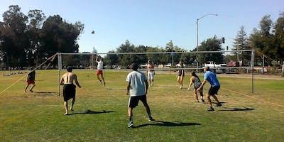 Summer Fest Volleyball Tournament 2020
