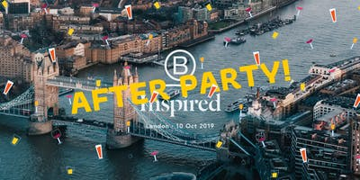 B Inspired: Exclusive Community After Party