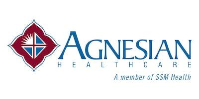 Agnesian HealthCare Diabetes Health Fair 2019