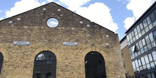 Open House London Architecture Weekend Open Weaving Studio
