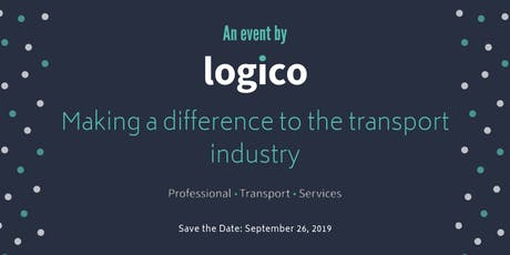 Making a difference to the transport industry tickets