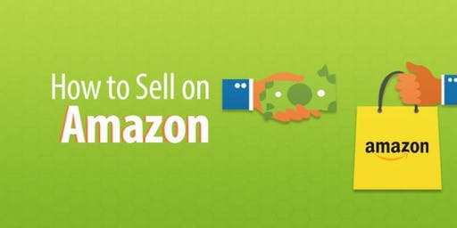 How To Sell On Amazon in Palermo - Webinar