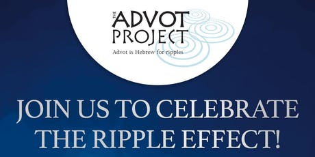 Join us to celebrate the ripple effect! tickets