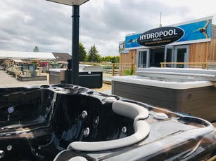 Hydropool Bristol Official Showroom Opening tickets