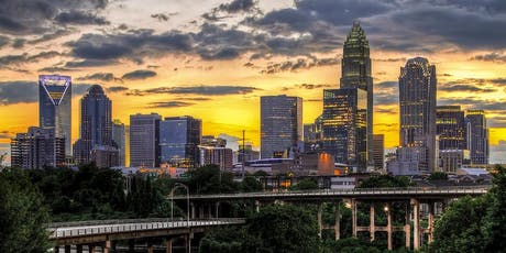 Charlotte-Mecklenburg Continuum of Care (CoC) Listening Session tickets
