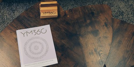 YM360's Open House at the New Office tickets